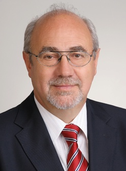 Klaus Horst