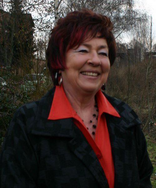 Marion Schorr