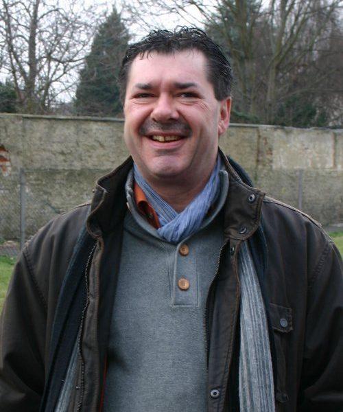 Rolf Maixner