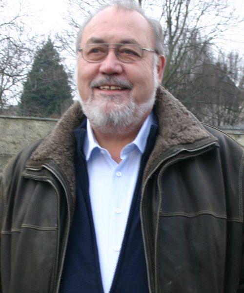 Hugo Berg