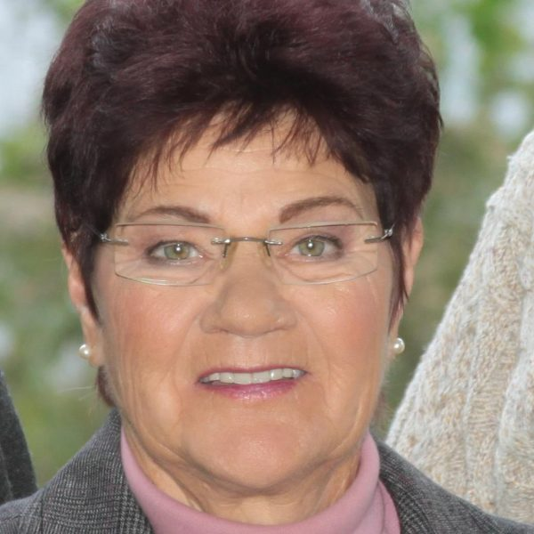 Gerda Tichy