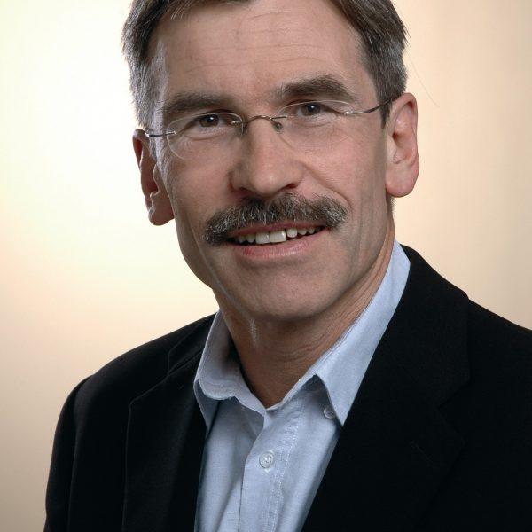 Herbert Weckerle