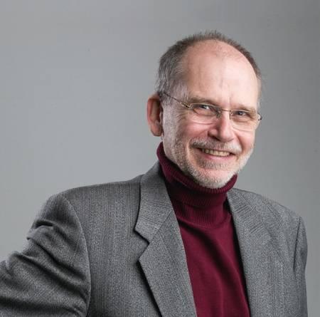 Martin Trautvetter