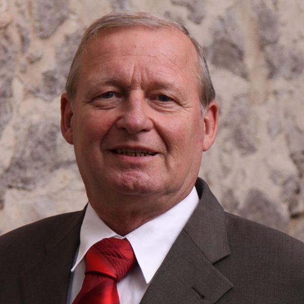 Hans Jürgen Birkholz