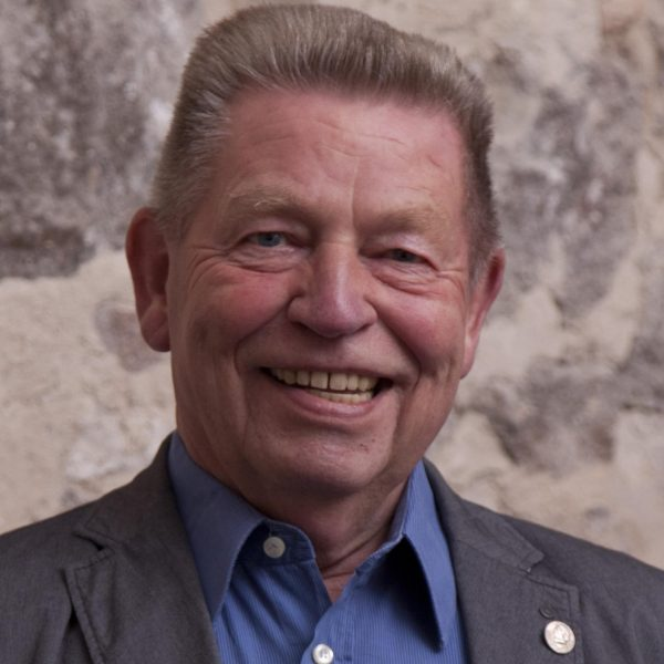 Bernhard Brehl