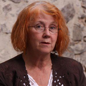 Stefanie Buch
