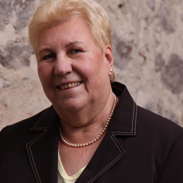 Eliane Quoos