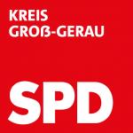 Logo: SPD-UB Groß-Gerau